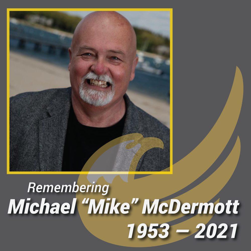 Mourning the Passing of 2014 LP Gubernatorial Candidate Michael McDermott